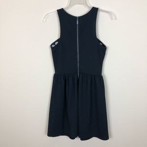 City Triangles Dresses - NWOT City Triangles Black Fit & Flare Dress